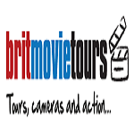 Brit Movie Tours Coupons
