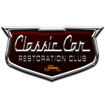 Classic Car Restoration Club Coupons